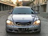 Foto Mercedes-Benz S-Class S 280 2000 Sedan dijual