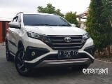 Foto Toyota rush 1.5 G Rush TRD AT 2018