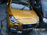 Foto Datsun go+ t cross