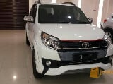 Foto Toyota Rush 1.5 S A/T TRD Sportivo Ultimo Dress Up