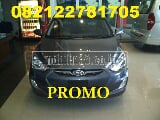 Foto Hyundai Grand Avega GL A/T city car