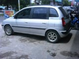 Foto Dijual Hyundai Matrix 2002 Manual