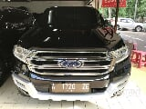 Foto Ford everest titanium