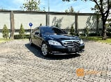 Foto S350L RSE 2010 Black On Beige Full Opt...