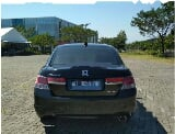 Foto Honda Accord VTi-L 2011 Sedan Dijual
