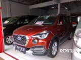 Foto Datsun go cross
