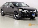 Foto Mobil New Honda Accord VT-I L ES AT 2017