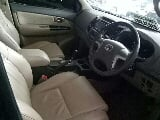 Foto Toyota Fortuner TRD 2013 SUV