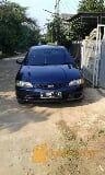 Foto Mobil Ford Lynx Th 2000 warna biru metalik
