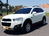Foto 2013 Chevrolet Captiva at
