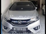 Foto HONDA Jazz Rs A/t 2015