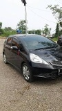 Foto Dijual Honda Jazz New Jazz RS CVT (2009)