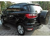 Foto Ford EcoSport Trend 1.5 AT 2014 #Paket Kredit...