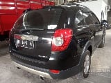 Foto 2010 Chevrolet Captiva 2.0 C100 SUV AT diesel...
