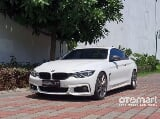 Foto Bmw 4 series 440i coupe