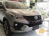 Foto Toyota fortuner 2.4 vrz trd sportivo automatic...