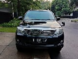 Foto 2013 Toyota Fortuner VNT TURBO