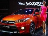 Foto Dijual Toyota Yaris All New E 1.5L (2017)