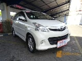 Foto Avanza New Veloz 1.5 Manual 2013