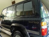 Foto Dijual Toyota Land Cruiser 4.7 VX Turbo (1995)