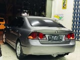 Foto Honda Civic 2008 Sedan dijual