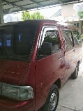 Foto Jual Suzuki Carry 2005
