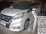 Foto Dijual Nissan Serena All New Highway Star 2.0...