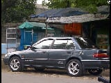Foto Jual grand civic 91