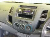 Foto Hilux PU luxury Ac ND PS Tape 2011 /2012....