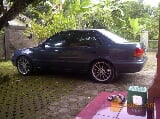 Foto Toyota All New Corolla SE. G 1.6 th 1996 AT