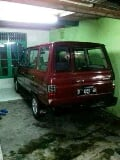 Foto Toyota kijang super G 1.5 cc th 93 original