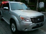 Foto 2011 - ford - everest 4x4 mt