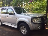 Foto 2008 Ford Everest
