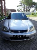 Foto Honda Civic Ferio 2000 manual