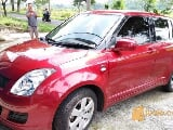 Foto Suzuki Swift ST MT 2010