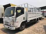 Foto 2020 Isuzu Elf 2.8 NLR 55 Trucks