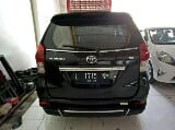 Foto Toyota New Avanza 1.3 G manual 2012