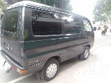 Foto 2002 Suzuki Carry 1.5 drv van