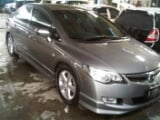 Foto Jual All New Civic 2006