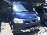 Foto 2014 Daihatsu Gran Max PICK UP