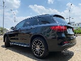 Foto Mercedes benz glc200 amg panoramic 2019 black...