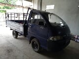 Foto Daihatsu espas pick up neo zebra 3way