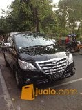 Foto All new kijang innova v m/t ready stock 2015