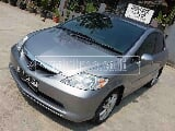 Foto Honda City New Idsi A/t