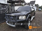 Foto Ford Everest 2008 Mulus