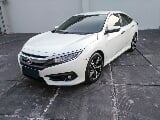 Foto 2017 Honda Civic Turbo