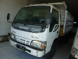 Foto 2011 Isuzu Elf 125 PS TURBO