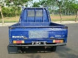 Foto Suzuki carry futura 1.500cc th 2001 pick up bak...