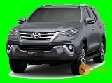 Foto Miliki Segera Unit Fortuner All Varian