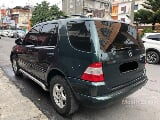 Foto Mercedes Benz ML 320 ML320 Matic 2002